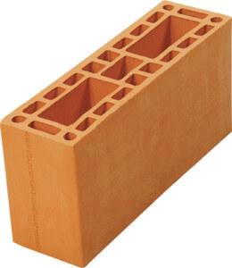 Preço de tijolo Estrutural